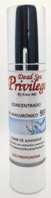 Concentrado Ácido Hialurónico 95%